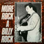 AA.VV. Rockabilly | More Rockabilly Rock