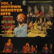 AA.VV.| Motown Monster Hits 1