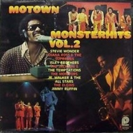 AA.VV.| Motown Monster Hits 2