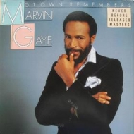 Gaye Marvin | Motown Remember