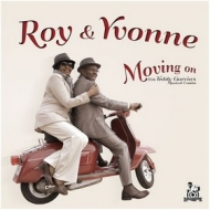 Roy & Yvonne | Moving On