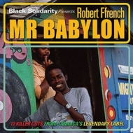 Ffrench Robert | Mr Babylon