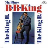 B.B. King | Mr. Blues