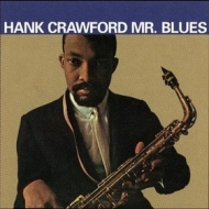 Crawford Hank| Mr. Blues