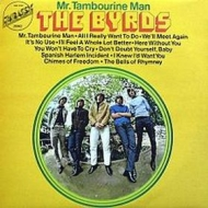 Byrds| Mr. Tamburine Man