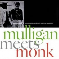Mulligan Gerry | Mulligan Meets Monk