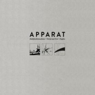 Apparat | Multifunktionsebene*Tttrial And Eror*Duplex