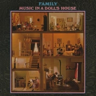 Family | Music In A Doll's House