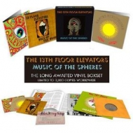13Th Floor Elevators | Music Of The Spheres