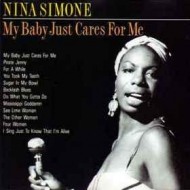 Simone Nina | My Baby Just Cares For Me