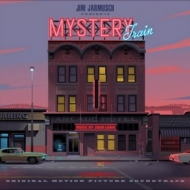 AA.VV. Soundtrack| Mystery Train By Jim Jarmush
