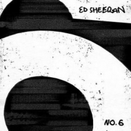 Sheeran Ed | N° 6 Collaborations Project