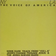 AA.VV.| N.Y.L.A. The voice of America