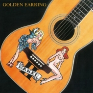 Golden Earring | Naked II