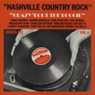 AA.VV. Rockabilly | Nashville Country Rock Vol.4
