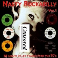 AA.VV. Rockabilly | Nasty Rockabilly Vol. 01