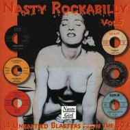 AA.VV. Rockabilly | Nasty Rockabilly Vol. 05