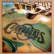 Commodores| Natural High
