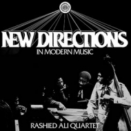Rashied Ali Quartet    | New Directions In Modern Music