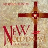 Simple Minds| New Gold Dream (81/82/83/84)