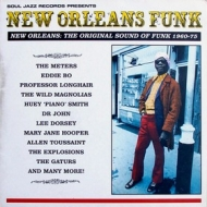 AA.VV. Funk | New Orleans Funk