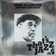 Ellington Duke | New Orleans Suite