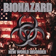 Biohazard | New World Disorder