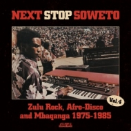 AA.VV. Afro | Next Stop Soweto Volume 4