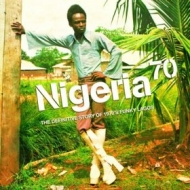 AA.VV. Afro | Nigeria 70 - The Definitive Story Of 1970's Funky Lagos