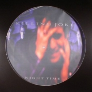 Killing Joke | Night Time