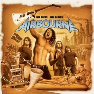 Airbourne| No Guts, No Glory