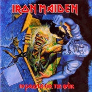 Iron Maiden| No Prayer For The Dying