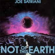 Satriani Joe | Not Of This Earth
