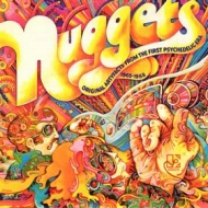 AA.VV. Garage | Nuggets: Original Artyfacts from the First Psychedelic Era 65 - 68
