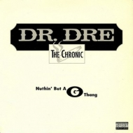 Dr.Dree | Nuthin' But a 'G' Thang