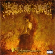 Cradle Of Filth| Nymphetamone