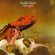 Gentle Giant | Octopus
