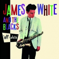 James White & The Black| Off White