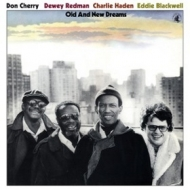 Cherry/Redman/Haden/Blackwell| Old And New Dream