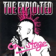 Exploited | On Stage