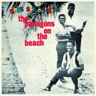 Paragons | On The Beach