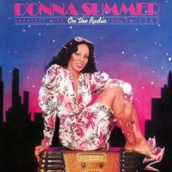 Donna Summer| On The Radio - Greatest Hits Vol. I & II