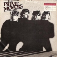 Prime Movers| On the Trail