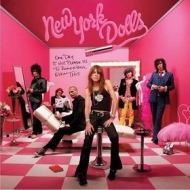 New York Dolls| One Day It Will Please Us To Remember Even This