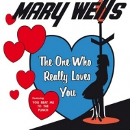 Wells Mary | One Who Really Loves You