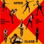 Kuti Fela | Open Close