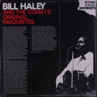 Haley Bill | Original Favourites