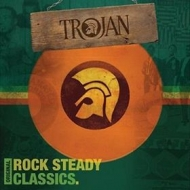 AA.VV. Reggae | Original Rock Steady Classics