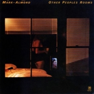 Mark - Almond| Other Peoples Rooms
