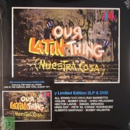 Fania All Stars| Our Latin Thing ( Nuesta Cosa)